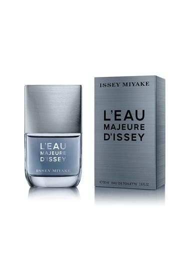 Issey Miyake L'Eau Majeure D'Issey Edt 50 Ml Erkek Parfüm Renksiz